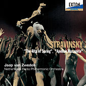 Play & Download Stravinsky: The Rite of Spring, Apollon Musagete by Netherlands Radio Philharmonic Orchestra | Napster