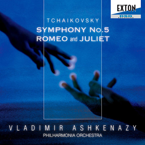 Play & Download Tchaikovsky: Symphony No. 5, Romeo and Juliet by Philharmonia Orchestra | Napster