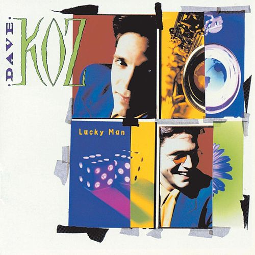 Lucky Man by Dave Koz