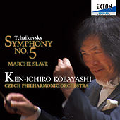 Play & Download Tchaikovsky: Symphony No. 5, Marche Slave by Czech Philharmonic Orchestra | Napster