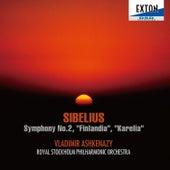 Play & Download Sibelius: Symphony No. 2, Finlandia, Suite Karelia by Royal Stockholm Philharmonic Orchestra | Napster