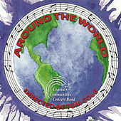 Around the World von Coastal Communities Concert Band