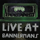Play & Download Live at Bannermans by Conan | Napster