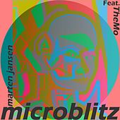 Play & Download Microblitz (feat. Themo) by Marten Jansen   Napster