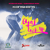 Gyal Cock Up - Single by Konshens