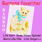 Barnens favoriter by Bamboo