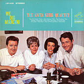 We Dig Mancini by Anita Kerr Quartet