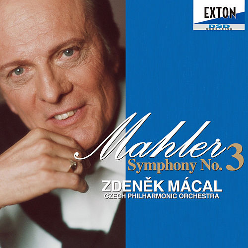 Play & Download Mahler: Symphony No. 3 by Zdenek Macal | Napster