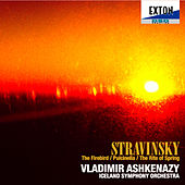 Play & Download Stravinsky: The Firebird, Pulcinella, The Rite of Spring by Iceland Symphony Orchestra | Napster
