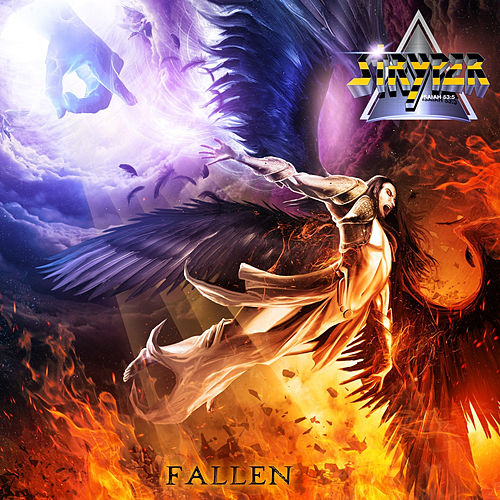 Big Screen Lies by Stryper
