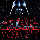 Play & Download Star Wars: The Imperial March by L'orchestra Cinematique | Napster