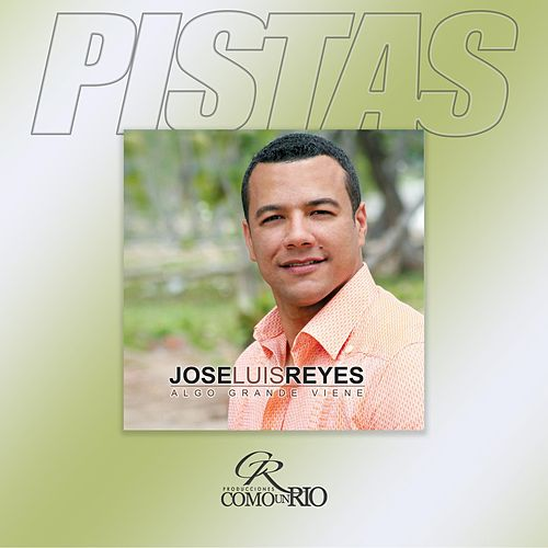 Pistas by Jose Luis Reyes