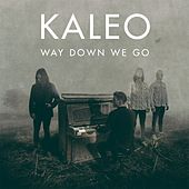 Play & Download Way Down We Go by Kaleo | Napster