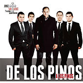 Play & Download De los Pinos a los Pinos by Jorge Santa Cruz | Napster