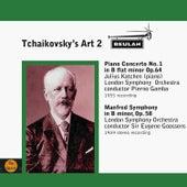 Play & Download Tchaikovsky's Art 2 by London Symphony Orchestra | Napster