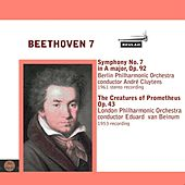 Play & Download Beethoven 7 by Various Artists | Napster