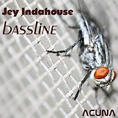 Play & Download Bassline by Jey Indahouse | Napster
