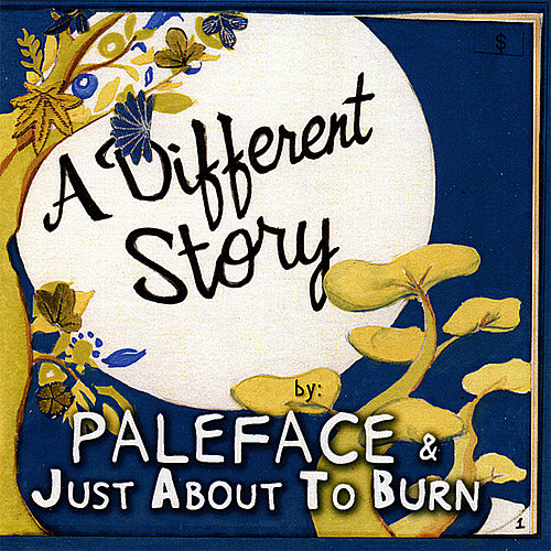 A Different Story by Pale Face