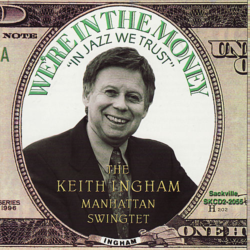 Play & Download We're In The Money by Keith Ingham | Napster