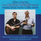 Blue Mercer by Andrew Scott