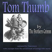 Play & Download Tom Thumb by Brothers Grim | Napster