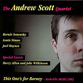 This One's For Barney by Andrew Scott