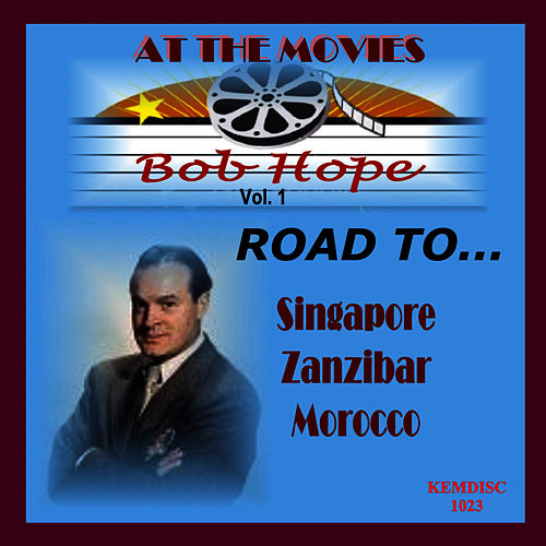 Play & Download At the Movies by Bob Hope | Napster