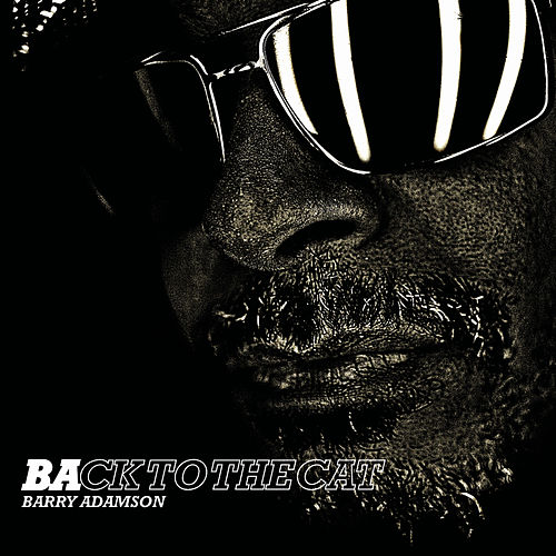 Back to the Cat by Barry Adamson