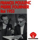 Play & Download Rai 1953 by Francis Poulenc | Napster