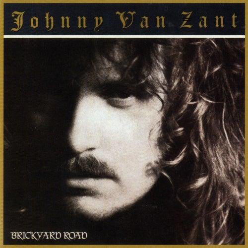 Brickyard Road by Johnny Van Zant