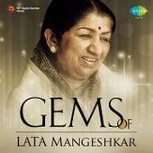 Play & Download Gems of Lata Mangeshkar by Lata Mangeshkar | Napster
