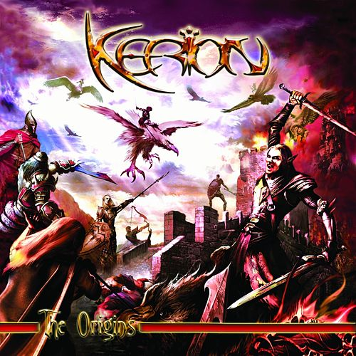 The Origins by Kerion