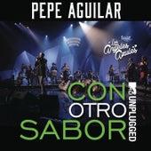 Con Otro Sabor by Pepe Aguilar