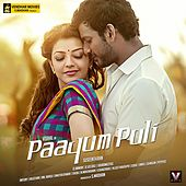 Paayum Puli (Original Motion Picture Soundtrack) by D. Imman