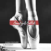 Beauty of Ballet (Songs for Every Occasion) by Various Artists