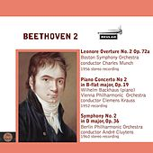 Play & Download Beethoven 2 by Various Artists | Napster