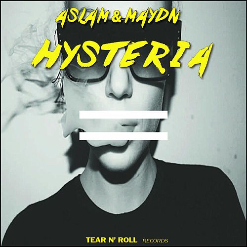 Play & Download Hysteria by Aslam | Napster