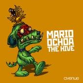 The Hive by Mario Ochoa