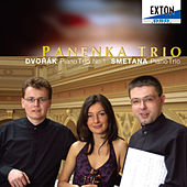 Play & Download Dvorak: Piano Trio No. 1, Smetana: Piano Trio by Panenka Trio | Napster