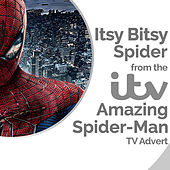 Itsy Bitsy Spider (From The