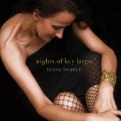 Night of Key Largo by Tessa Souter