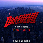 Daredevil Main Theme - Netflix Series by L'orchestra Cinematique