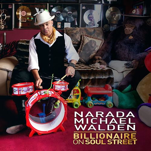 Play & Download Billionaire On Soul Street - Single by Narada Michael Walden | Napster