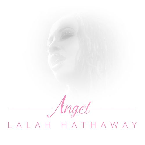 Angel - Single by Lalah Hathaway