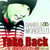 Take Back by Daniele Mondello