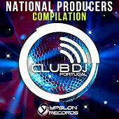 National Producers Compilation - EP de Various Artists