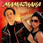 Tomando Mamajuana (Remix) [Live At Jimmy's] by Mamajuana