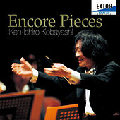Play & Download Encore Pieces by Various Artists | Napster