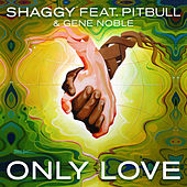 Play & Download Only Love (feat. Pitbull & Gene Noble) by Shaggy | Napster
