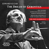 Play & Download Elgar: The Dream of Gerontius, Op. 38 (Live) by Various Artists | Napster